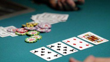 d&d gambling card games