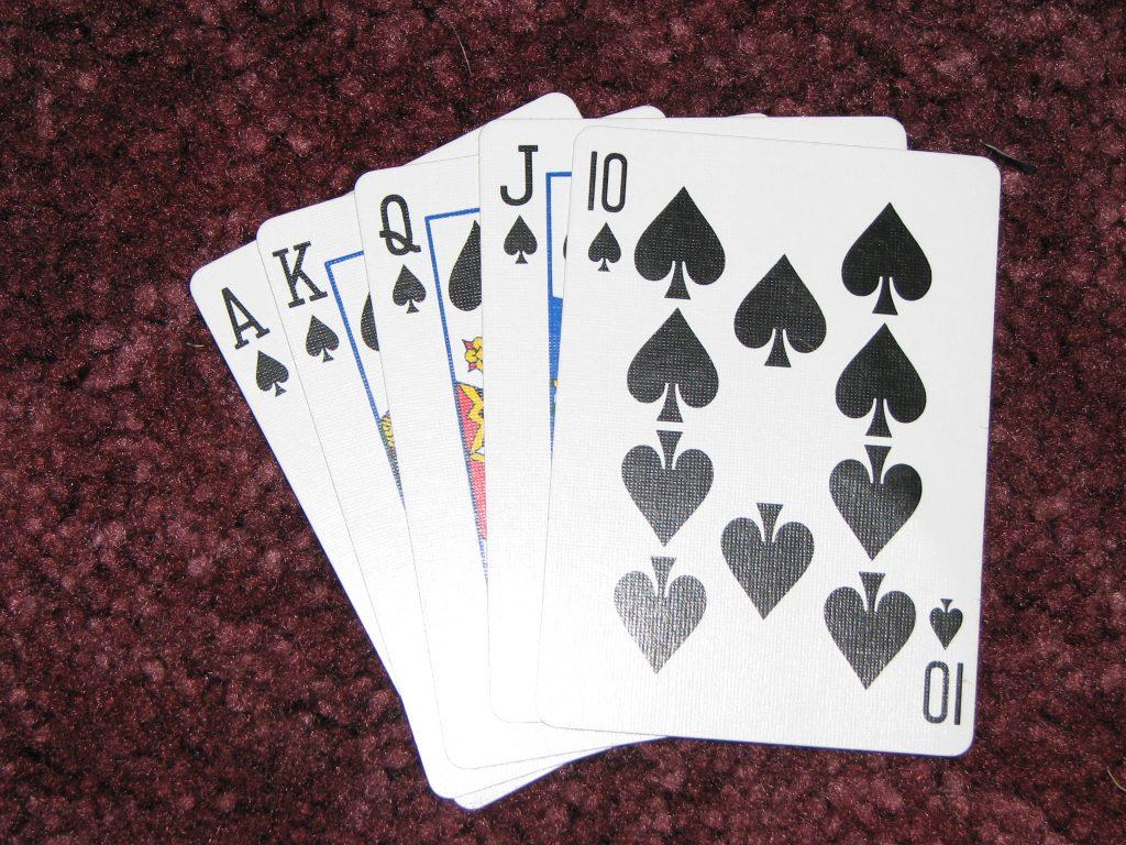 best casino gaming