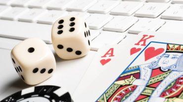 online card gambling