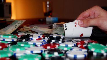poker games video
