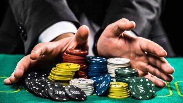 Casino Slot Players